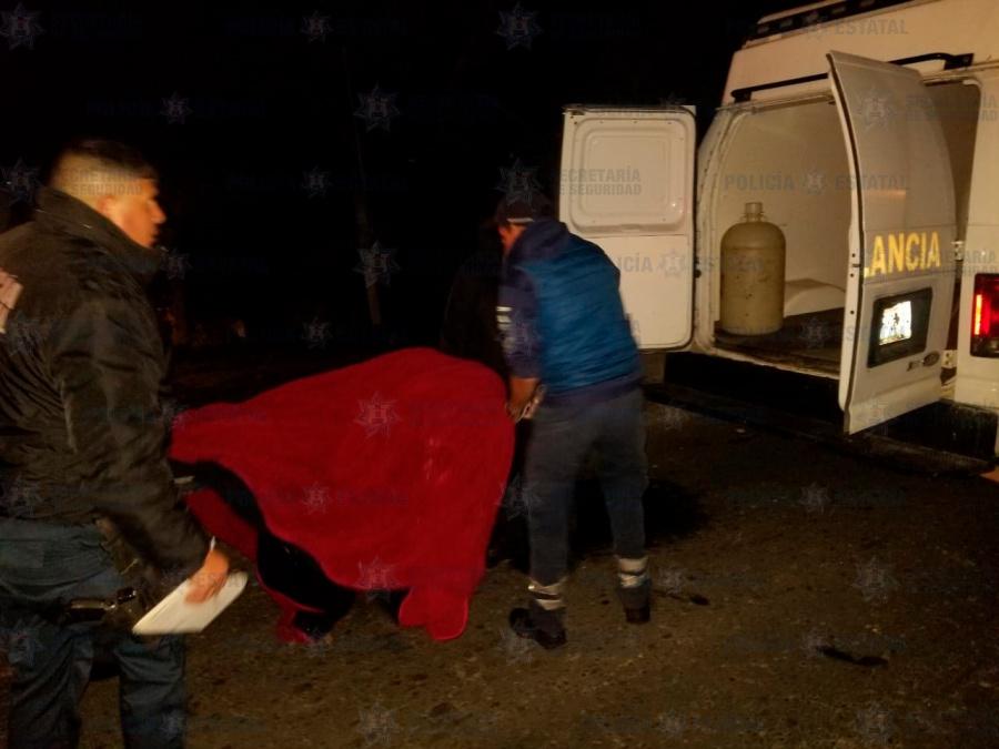 Se pierden cuatro personas en el Nevado de Toluca