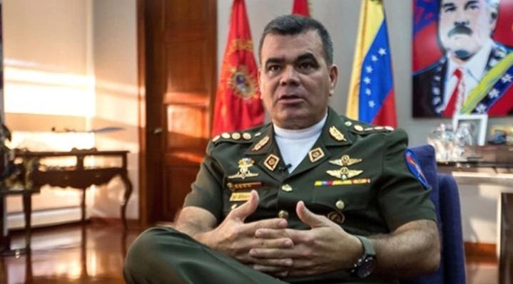 Militares no reconocerán a Juan Guaidó: Vladimir Padrino López