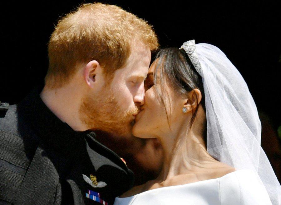 ¡Ya es oficial!, Meghan Markle y Harry esperan su primer hijo