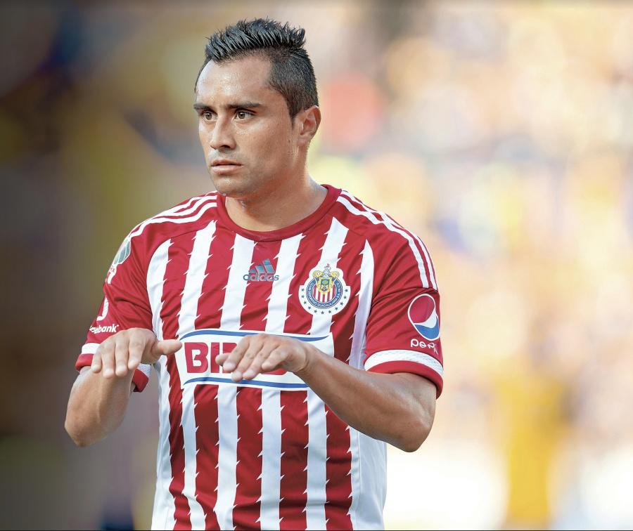 Aris Hernández arremete contra Cardozo