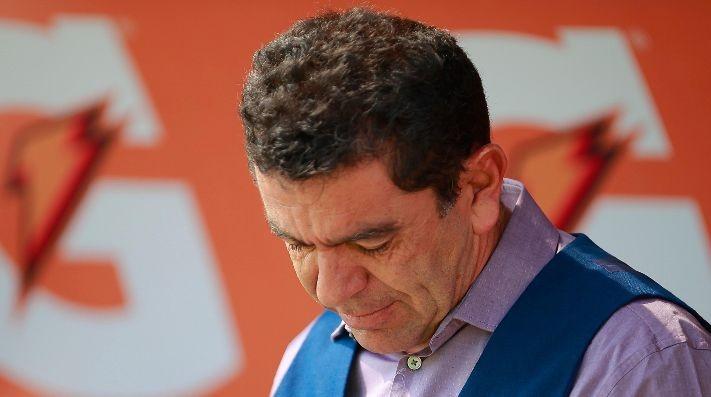 David Patiño queda fuera de Pumas