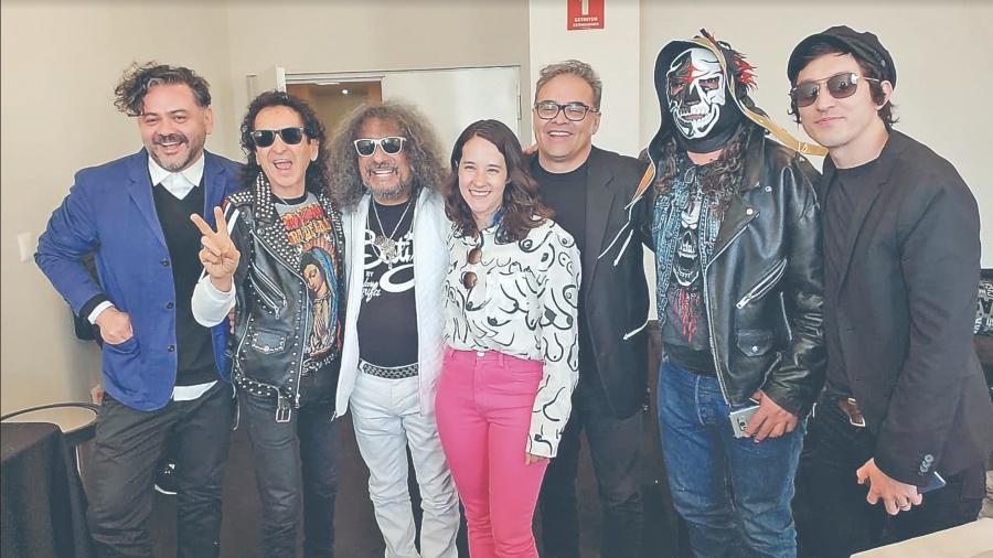 La AAA se une al Vive Latino por primera vez