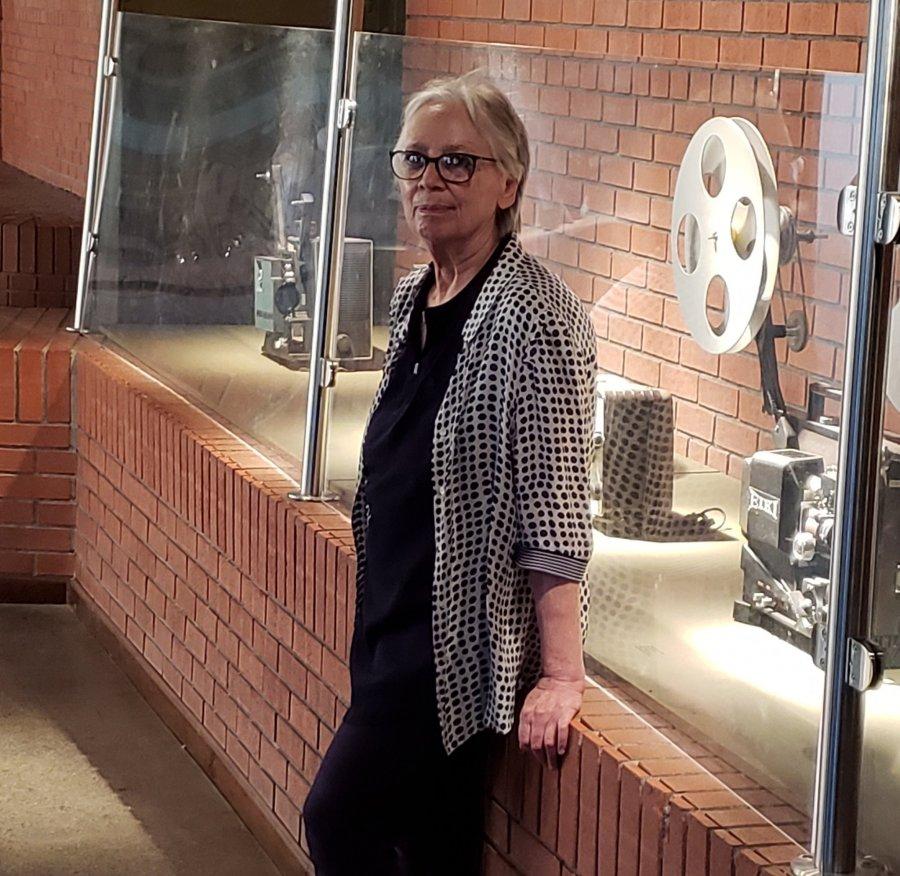 Mujeres ganan terreno en el cine