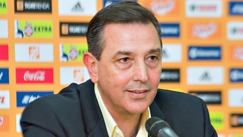 Es un fracaso para Tigres: Miguel Garza