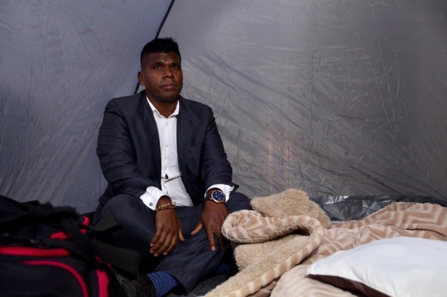 Adalid Maganda, inicia huelga de hambre en la Femexfut