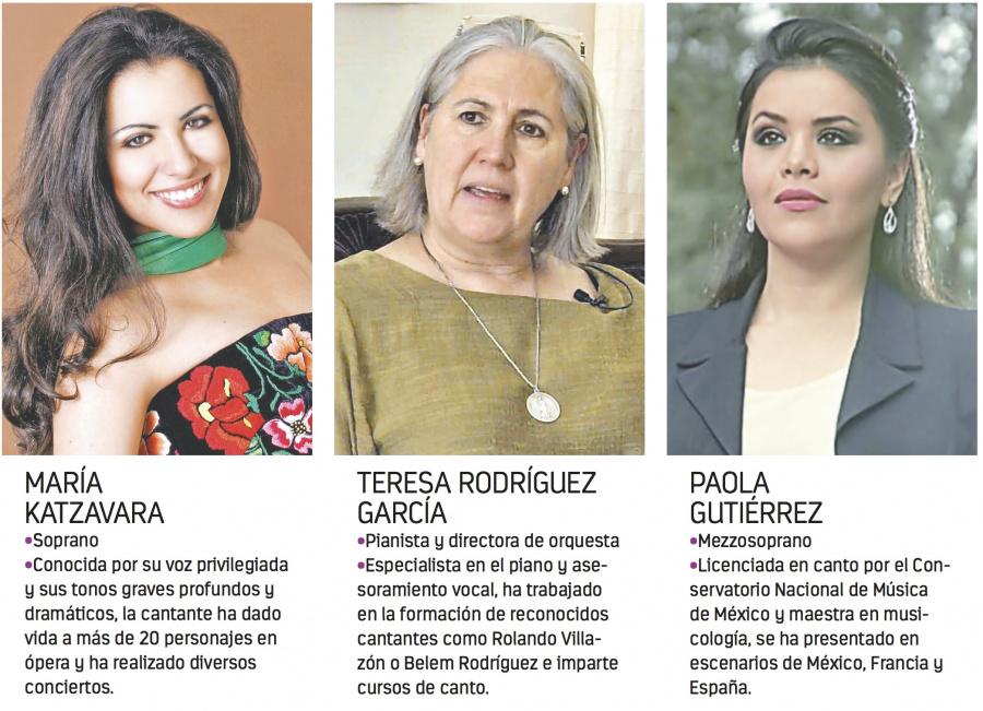Sonora se alista para recibir a más de 100 talentos musicales