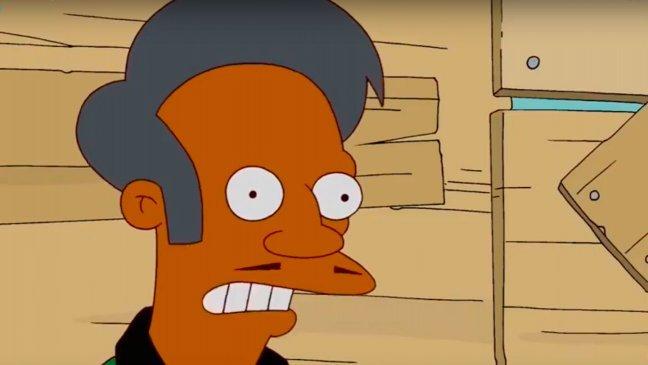 Los Simpsons destierran a