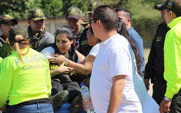 Confirman la liberación de Melisa Martínez García, nieta de Gabriel García Márquez