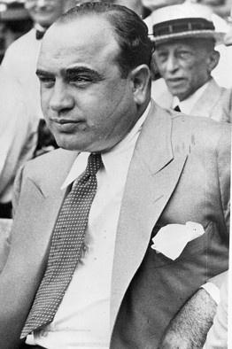 Hace 120 años que nació Al Capone, el primer gángster de la historia