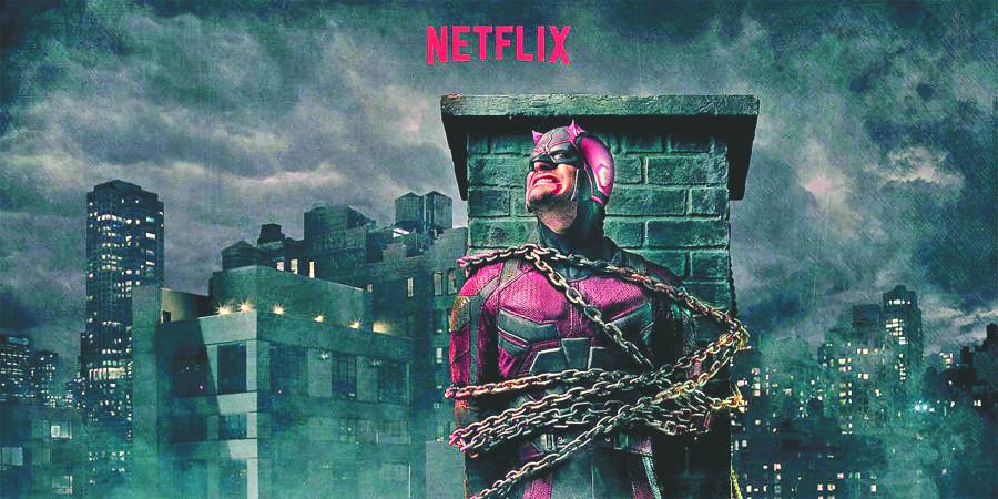 Netflix cancela la cuarta temporada de Daredevil