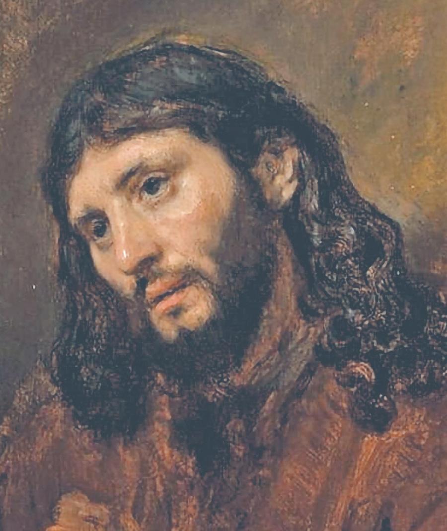 Obra con huella de Rembrandt sale a la venta por 7.6 mdd