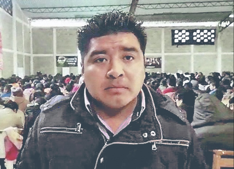 Sujetos balean al Alcalde de Astacinga, Veracruz