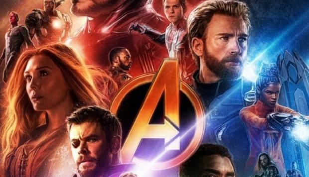 Avengers 4 podría durar más de tres horas