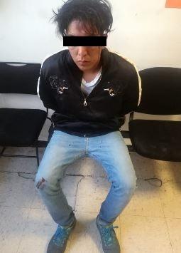 Detienen a hombre acusado de abusar sexualmente de su hija, en Coyoacán