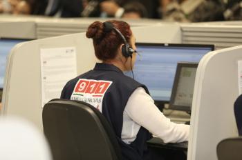 CDMX, sólo con 2 teléfonos de emergencia