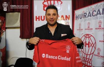 El Turco regresa a Argentina como DT