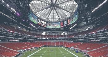 Una tormenta invernal amenaza el Super Bowl