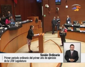 Congreso CDMX aprueba el informe detallado sobre su canal de televisión