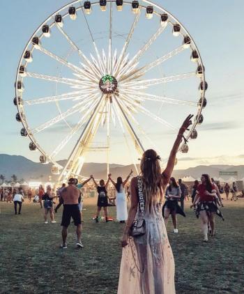 Coachella tendrá transmisión completa en YouTube