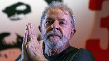 Lula da Silva es condenado a 12 años de prisión por corrupción
