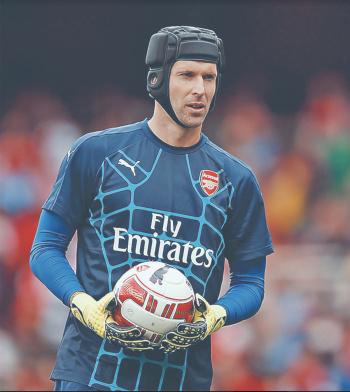 Tras 20 años, Petr Cech le pone fecha a su retiro