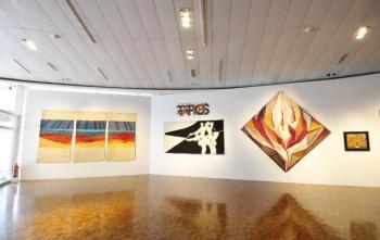 El Museo de Arte Moderno presenta