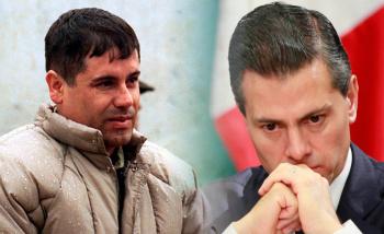"""Sin valor, acusaciones de """"El Chapo"""