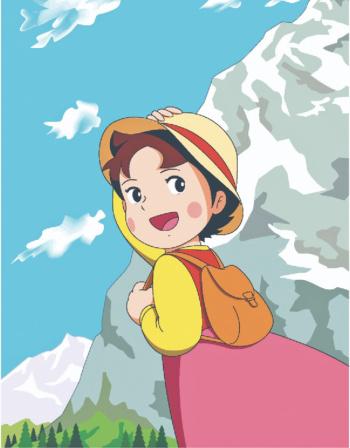 Heidi, el antes y el después del anime japonés, cumple 45 años