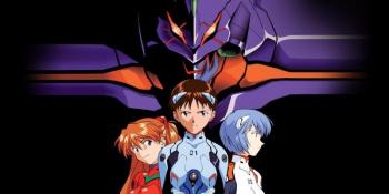 'Neon Genesis Evangelion' llegará a Netflix en 2019