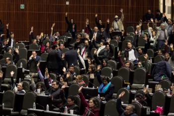 Diputados avalan comisión sobre investigación de muerte de Martha Erika Alonso y Moreno Valle