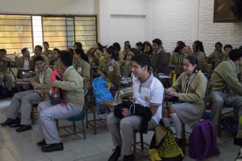 Alistan regreso a clases, 36 millones de alumnos en todo el país