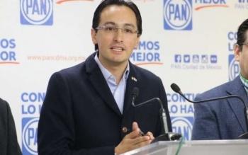 PAN exige emisión de alerta de género en CDMX