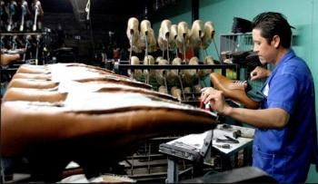 Sector textil y de calzado en riesgo