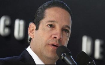 …Y Domínguez pide honrar la Carta Magna