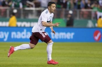 Marco Fabián, alista su llegada a la MLS