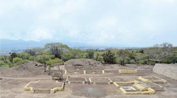 Hallan primer templo dedicado al dios del desollamiento
