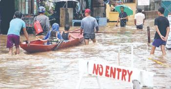Usman mata a 122 en Filipinas