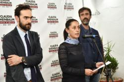 Sheinbaum sustituye fotomultas con sanciones cívicas