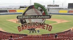 Se mantiene la Serie del Caribe ante situación en Venezuela