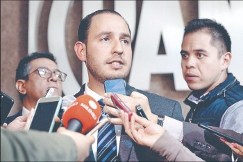 PAN denuncia a Pemex por explosión ante SFP