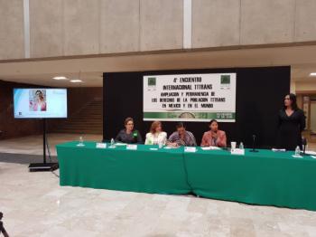 Piden incluir a LGBTTTI, con derechos políticos en próximo Gobierno