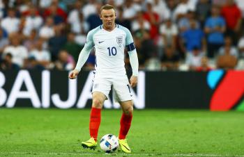 Rooney se despide de selección inglesa