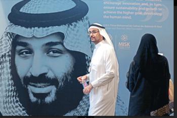 Arabia pide pena capital de asesinos de Khashoggi
