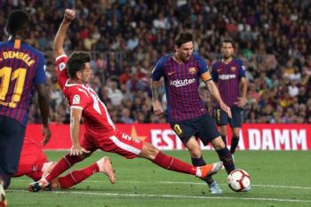 Barcelona rechaza jugar en Miami y LaLiga cancela el partido