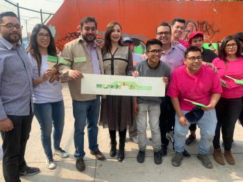 Azcapotzalco y Naucalpan, acuerdan Plan de Coordinación Metropolitana