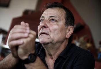 Detienen a terrorista italiano en Bolivia