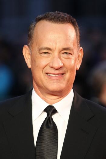 Tom Hanks podría interpretar a Geppetto