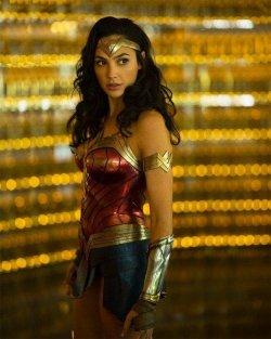 Se retrasa estreno de la esperada secuela de Wonder Woman