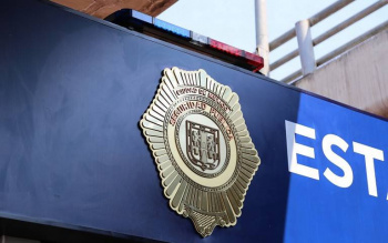 SSP-CDMX, detiene tres sujetos por robo en la Benito Juárez