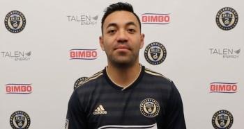 Oficial: Marco Fabián, llega al Philadelphia Union